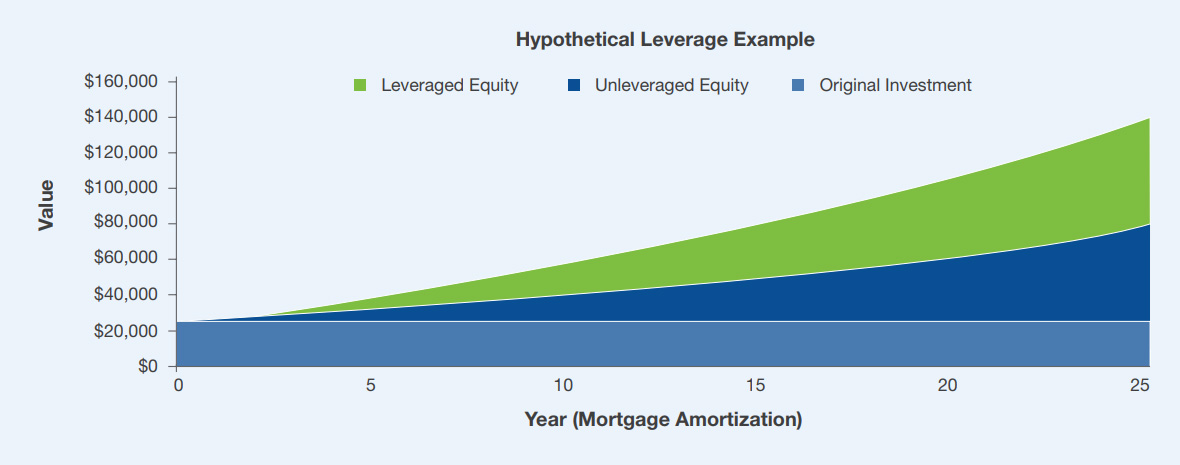 Hypothetical Leverage Example