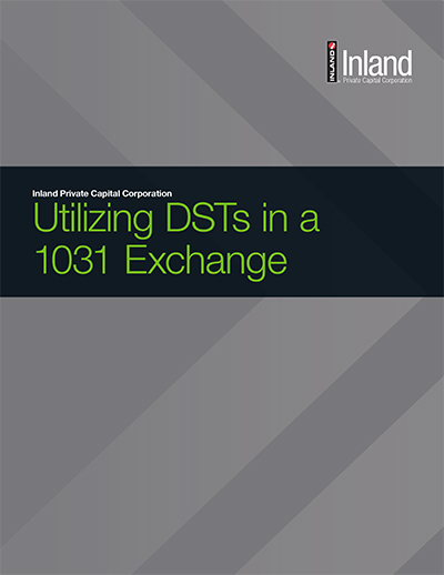 Utilizing DSTs in a 1031 Exchange