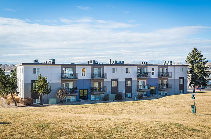Park 88 Apartments