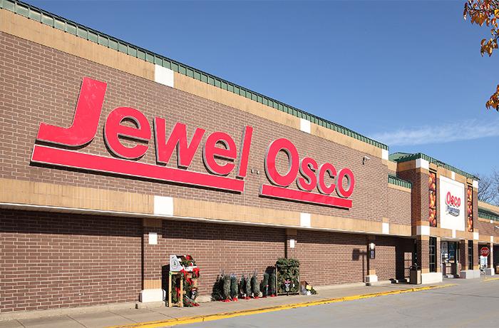 Glenview Property (Jewel-Osco)