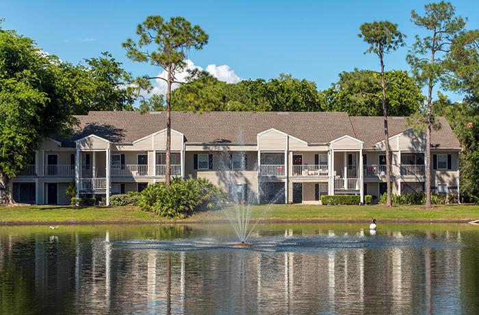 Brantley Pines Apartments