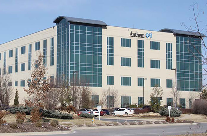 Anthem Health Plans Bldg | Inland Investments