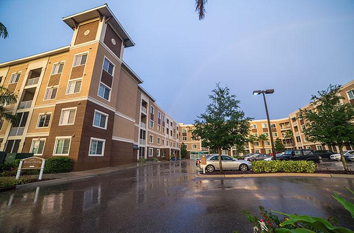 Riversong Apartment Homes