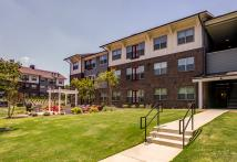 Campus West at Tryon