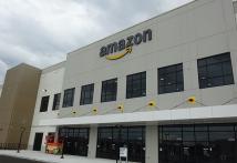 Amazon Fulfillment Center - Tuscon