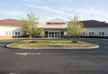 HealthSouth Rehabilitation Hospital of Vineland