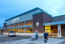 Copps Grocery Store