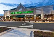 Lakeside Crossing Shopping Center