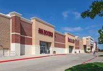 Mansfield Pointe Shopping Center
