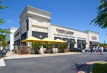 MidTowne Shopping Center