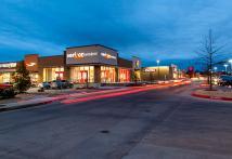 Park Avenue Shopping Center