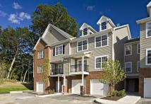 Townhomes at Huntington