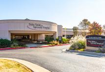 Tulsa Spine and Specialty Hospital